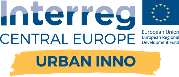 urban inno european project